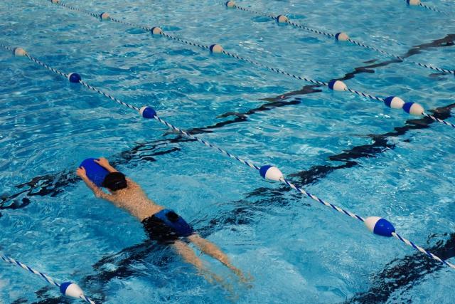 De weg naar het Zwem-ABC